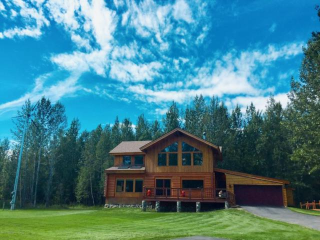 6770-6790 N Peter Zell Circle, Palmer, AK 99645 (MLS #17-17417) :: Channer Realty Group