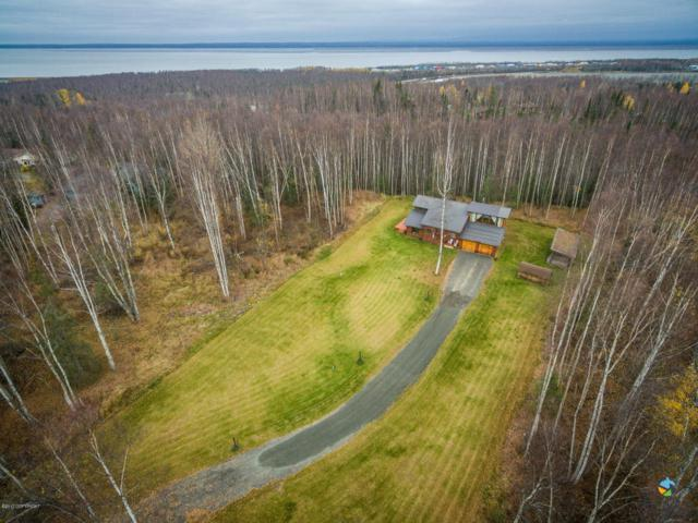 19986 S Birchwood Loop Road, Chugiak, AK 99567 (MLS #17-17419) :: Northern Edge Real Estate, LLC