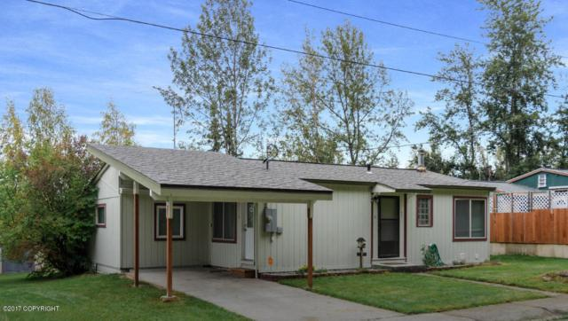 10931 Twin Peaks Court, Palmer, AK 99645 (MLS #17-17503) :: Channer Realty Group