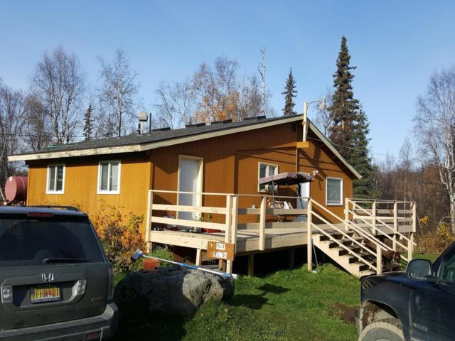 12183 S Alvin Street, Wasilla, AK 99654 (MLS #17-17521) :: Northern Edge Real Estate, LLC