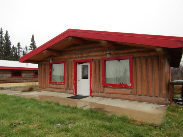 LD1-D4 Tract D Drive, Delta Junction, AK 99737 (MLS #17-17540) :: Channer Realty Group