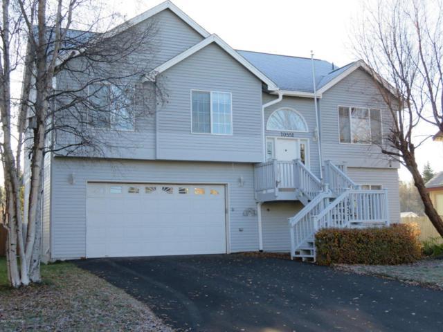 10551 Ketch Circle, Anchorage, AK 99515 (MLS #17-17556) :: Northern Edge Real Estate, LLC