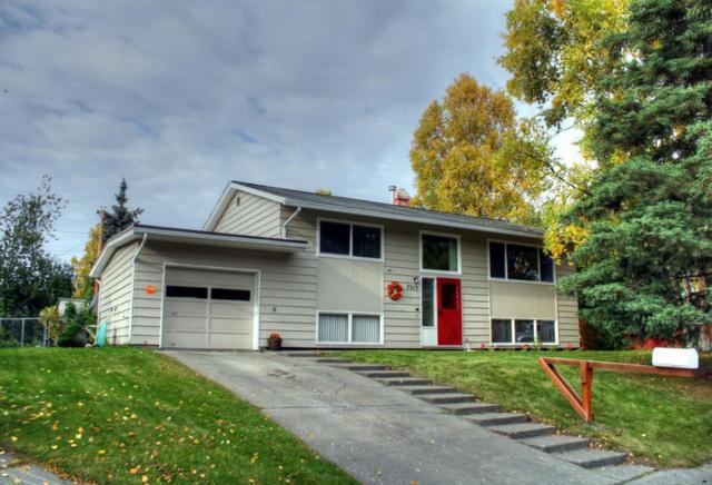 7515 E 20th Avenue, Anchorage, AK 99504 (MLS #17-17558) :: Northern Edge Real Estate, LLC
