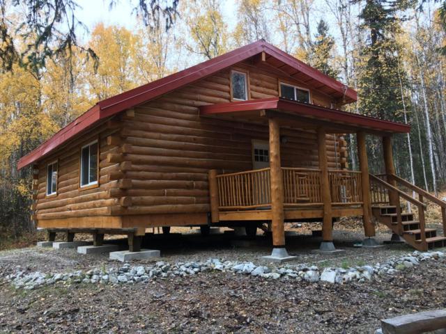 4570 Melbar Road, Fairbanks, AK 99712 (MLS #17-17565) :: Northern Edge Real Estate, LLC