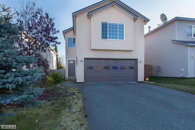 10965 Solitude Circle, Anchorage, AK 99515 (MLS #17-17586) :: RMG Real Estate Experts