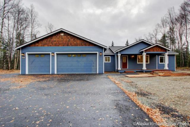 7671 S Settlers Bay Drive, Wasilla, AK 99654 (MLS #17-17595) :: RMG Real Estate Experts