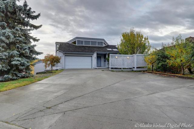 3031 Lakeside Drive, Anchorage, AK 99515 (MLS #17-17601) :: Channer Realty Group