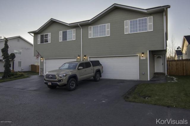 6423 E 10th Avenue #34-6423, Anchorage, AK 99504 (MLS #17-17660) :: RMG Real Estate Experts
