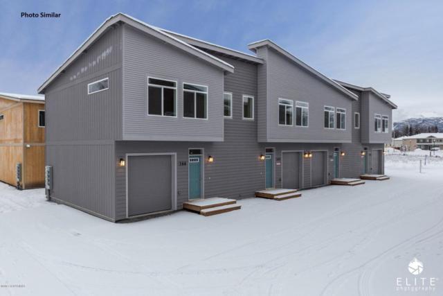 157 Willow View Circle, Anchorage, AK 99504 (MLS #17-17672) :: RMG Real Estate Experts