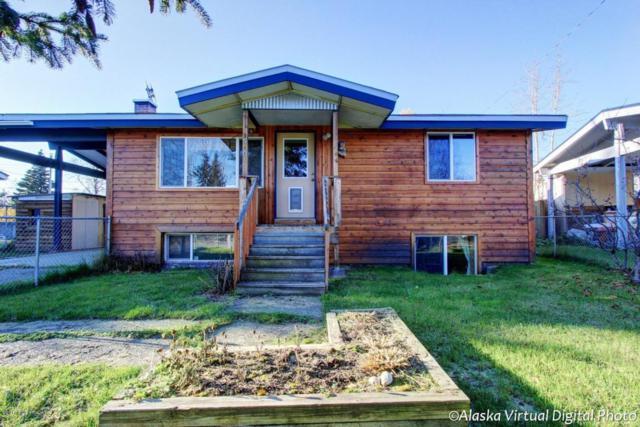 5004 Roger Drive, Anchorage, AK 99507 (MLS #17-17690) :: RMG Real Estate Experts