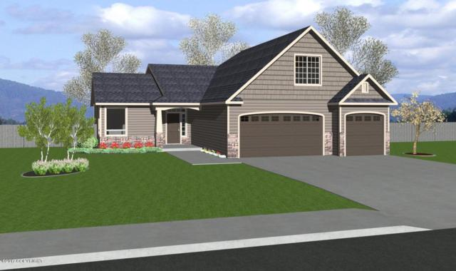 L23 Akers Circle, Eagle River, AK 99577 (MLS #17-17695) :: RMG Real Estate Experts