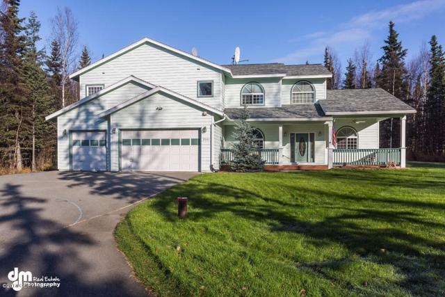 2003 N Saddle Horse Drive, Wasilla, AK 99654 (MLS #17-17703) :: Team Dimmick