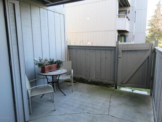 1625 Sitka Street #14-104, Anchorage, AK 99501 (MLS #17-17718) :: RMG Real Estate Experts