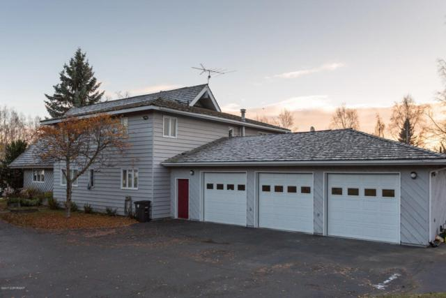 2121 Belmont Drive, Anchorage, AK 99517 (MLS #17-17723) :: RMG Real Estate Experts