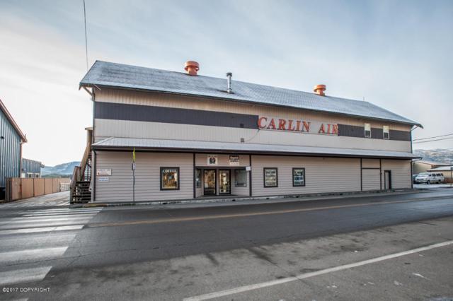 1249 Tongass Avenue, Ketchikan, AK 99901 (MLS #17-17792) :: Team Dimmick