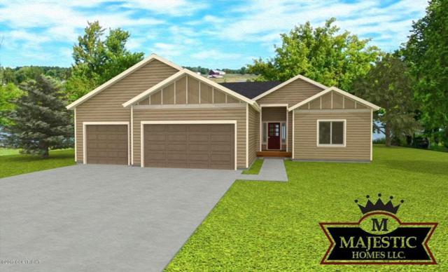 6100 W Shalestone Loop, Wasilla, AK 99623 (MLS #17-17798) :: RMG Real Estate Experts