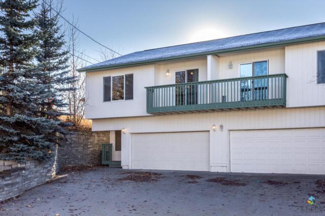 275 Creekside Street #4, Anchorage, AK 99504 (MLS #17-17804) :: RMG Real Estate Experts
