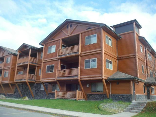 350 Hightower Road #C206, Girdwood, AK 99587 (MLS #17-17807) :: Core Real Estate Group