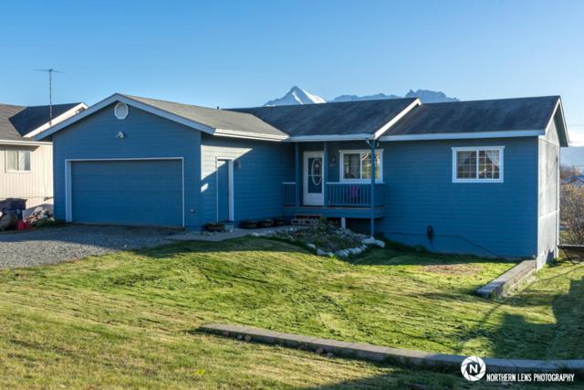 301 Silver Tip Drive, Palmer, AK 99645 (MLS #17-17819) :: RMG Real Estate Experts