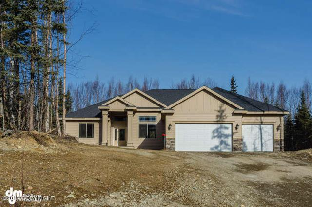 1200 W Gail Drive, Wasilla, AK 99654 (MLS #17-17822) :: RMG Real Estate Experts