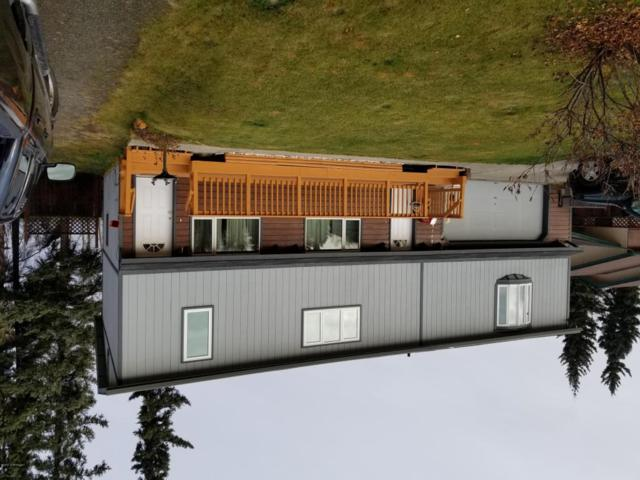 1316 Joyce Drive, Fairbanks, AK 99701 (MLS #17-17862) :: RMG Real Estate Experts