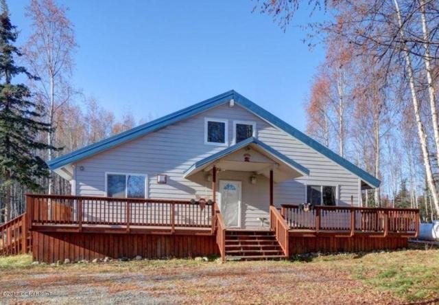 5838 S Squonee Street, Big Lake, AK 99652 (MLS #17-17873) :: RMG Real Estate Experts