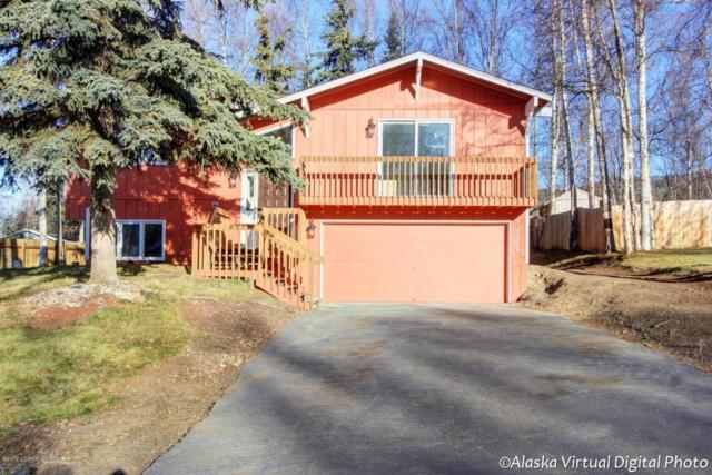 18705 Second Street, Eagle River, AK 99577 (MLS #17-17879) :: Core Real Estate Group