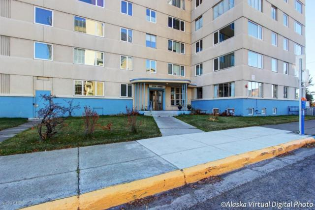 1110 W 6th Avenue #106, Anchorage, AK 99501 (MLS #17-17880) :: Channer Realty Group
