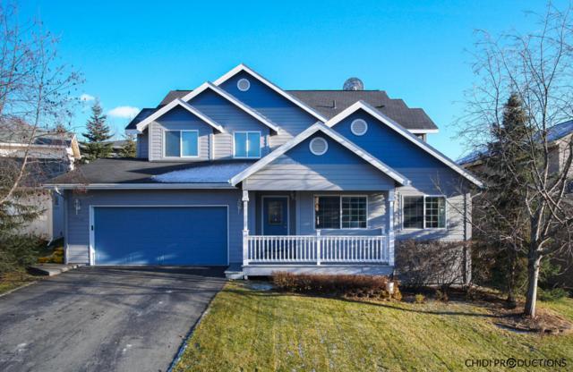 19542 Trail Bay Drive, Eagle River, AK 99577 (MLS #17-17887) :: RMG Real Estate Experts