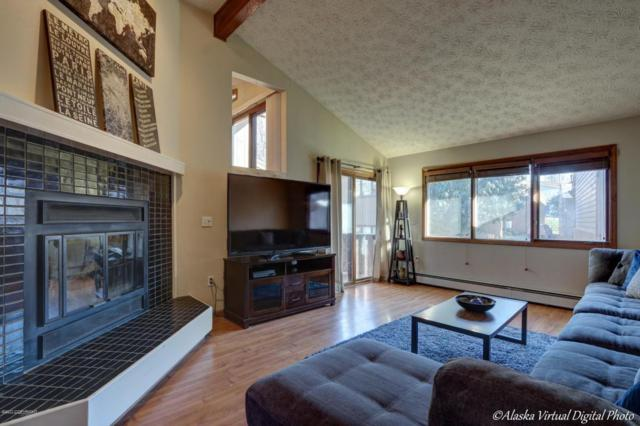 291 Dailey Avenue #7, Anchorage, AK 99515 (MLS #17-17889) :: RMG Real Estate Experts