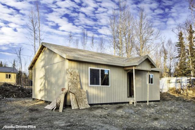 1781 N Tanana Drive, Wasilla, AK 99654 (MLS #17-17892) :: RMG Real Estate Experts