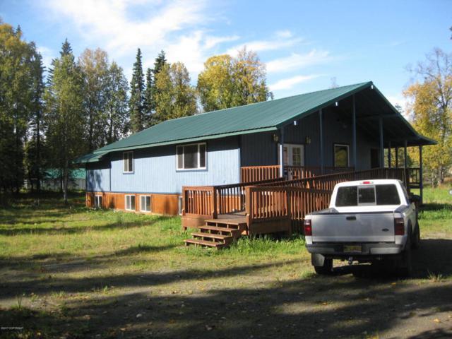 45123 Holt Lamplight Road, Nikiski/North Kenai, AK 99635 (MLS #17-17894) :: RMG Real Estate Experts