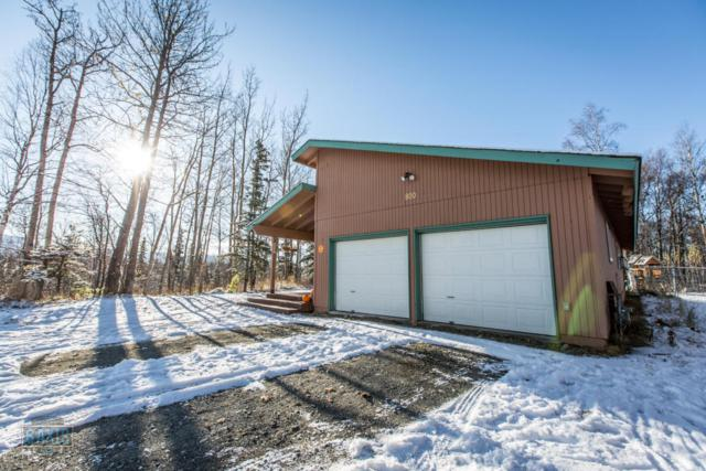 800 S Lower Road, Palmer, AK 99645 (MLS #17-17919) :: Core Real Estate Group