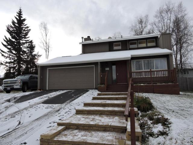 9863 Dinaaka Drive, Eagle River, AK 99577 (MLS #17-17923) :: Core Real Estate Group