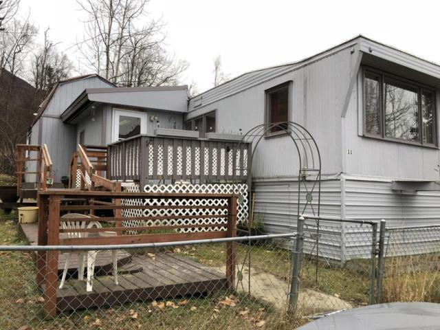 16533 Old Glenn Highway #11, Chugiak, AK 99567 (MLS #17-18004) :: Core Real Estate Group