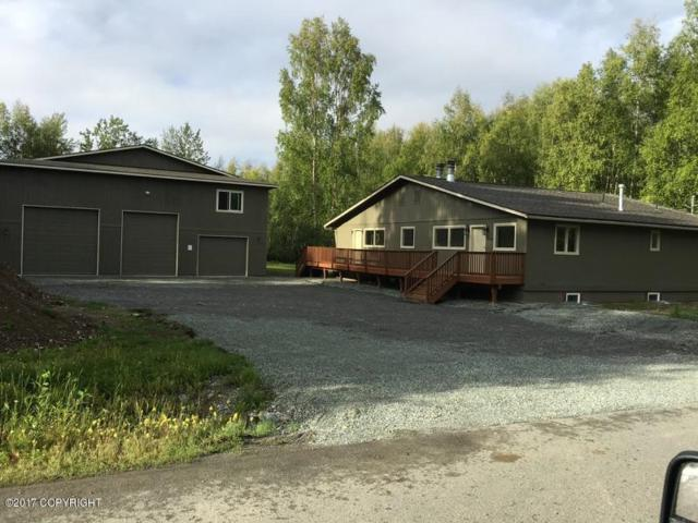 19412 Adrian Avenue, Eagle River, AK 99567 (MLS #17-18075) :: Channer Realty Group