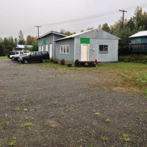 19323 Old Glenn Highway, Chugiak, AK 99567 (MLS #17-18210) :: Core Real Estate Group