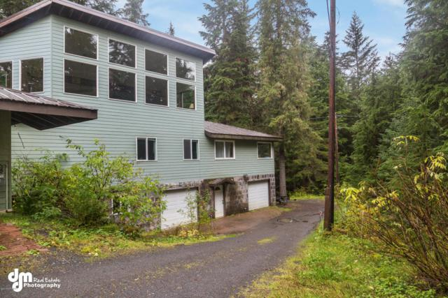 1008 Timberline Drive, Girdwood, AK 99587 (MLS #17-18254) :: Real Estate eXchange