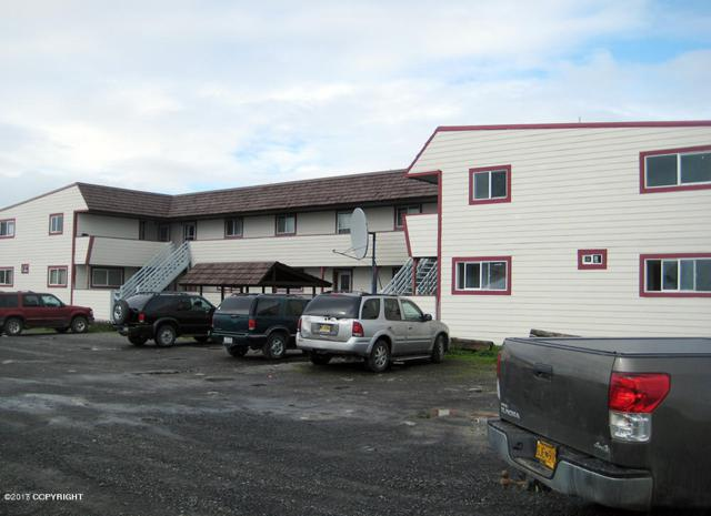 L4 B2 Chichagof Avenue, Sand Point, AK 99661 (MLS #17-18347) :: Core Real Estate Group