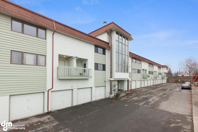 400 E 24th Avenue #25, Anchorage, AK 99503 (MLS #17-18386) :: Northern Edge Real Estate, LLC