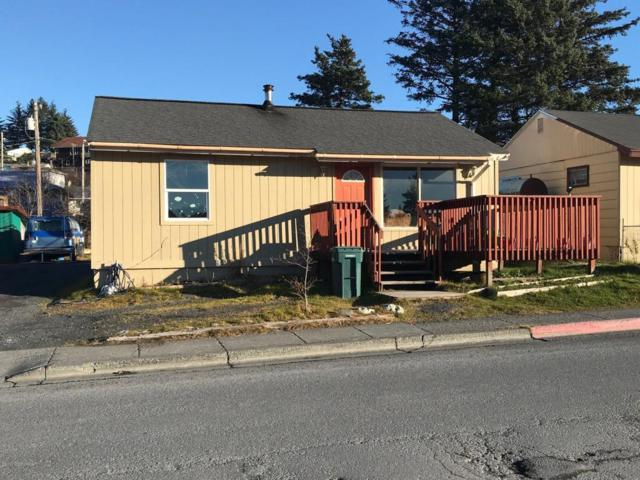 218 Birch Avenue, Kodiak, AK 99615 (MLS #17-18497) :: RMG Real Estate Network | Keller Williams Realty Alaska Group