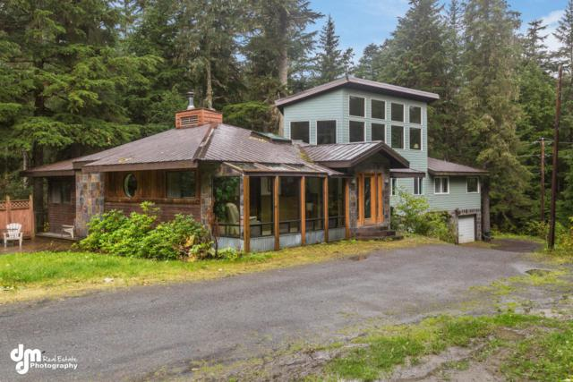 1008 Timberline Drive, Girdwood, AK 99587 (MLS #17-18523) :: Real Estate eXchange