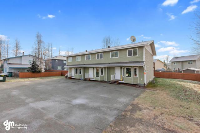 2410 E 66th Avenue, Anchorage, AK 99507 (MLS #17-18609) :: Real Estate eXchange