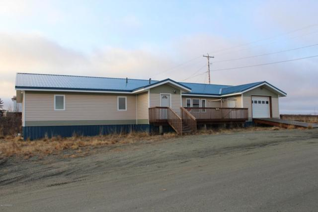 5611 Uqsugak Road, Bethel, AK 99559 (MLS #17-18629) :: Northern Edge Real Estate, LLC