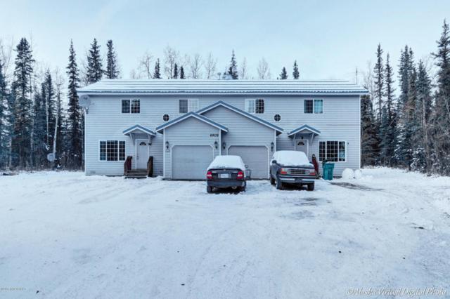 6909 W Knox Drive, Wasilla, AK 99623 (MLS #17-18707) :: Real Estate eXchange