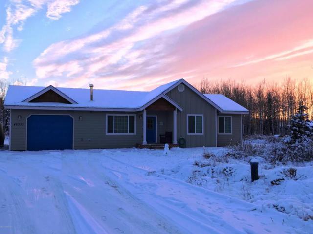 48323 Rustic Avenue, Soldotna, AK 99669 (MLS #17-18804) :: Core Real Estate Group