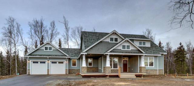 L1 Miltherrie Court, Chugiak, AK 99567 (MLS #17-18841) :: RMG Real Estate Experts