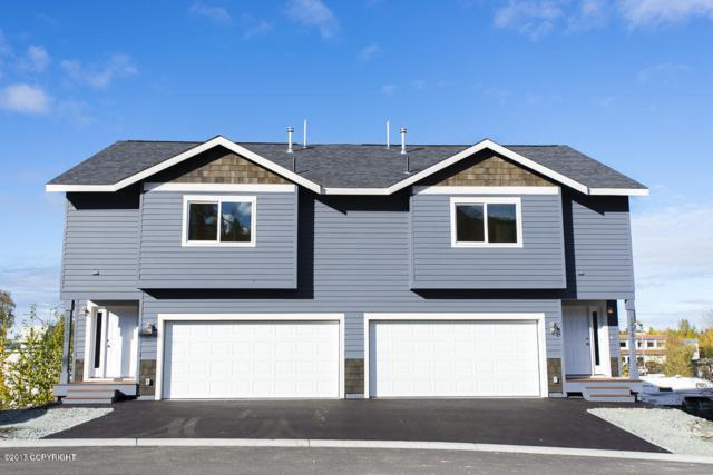 000 Vista Ridge Loop #30, Eagle River, AK 99577 (MLS #17-18913) :: Real Estate eXchange