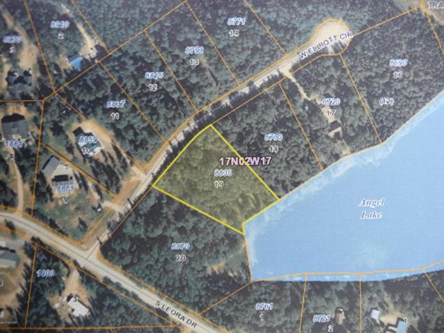 8830 W Elliott Circle, Wasilla, AK 99623 (MLS #17-18931) :: Real Estate eXchange