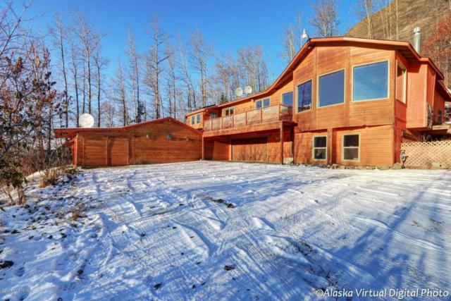 23431 Upper Terrace Street, Eagle River, AK 99577 (MLS #17-18940) :: Real Estate eXchange